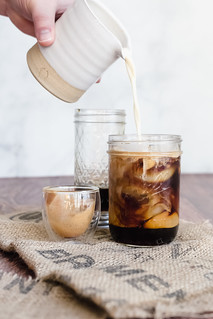 How to Make an Iced Latte at Home | by Smells Like Home