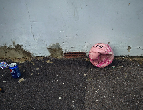 Pink ball | by sixthland