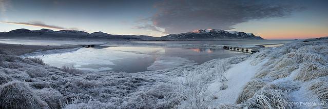Sólsetur Skagafjörður