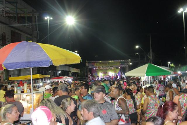 Folia Banda do Boulevard e Bhaixa da Hégua - Carnaval de Manaus 2019 - 24.02.2019