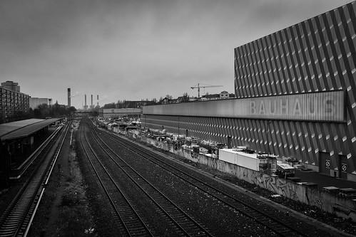 Kurfürstendamm November-Blues | by Berlin-Knipser