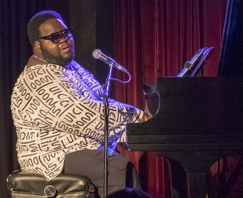 WWOZ Piano Night 2019 | WWOZ New Orleans 90 7 FM