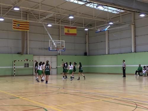 2018/2019 CB Cuarte de Huerva | by BasketCuarteH