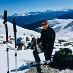 Skitourenwoche Pustertal Südtirol März 19'