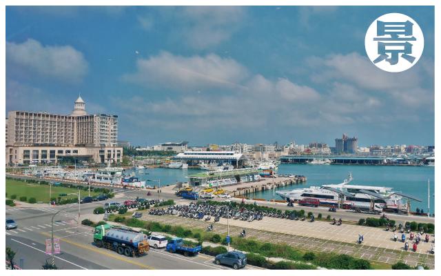 馬公港-1
