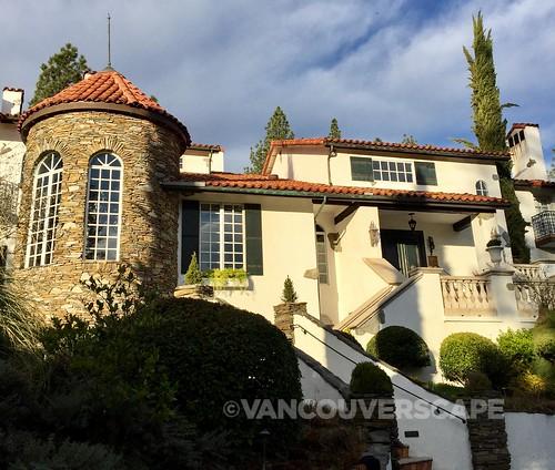 Oakhurst/Château du Sureau | by Vancouverscape.com