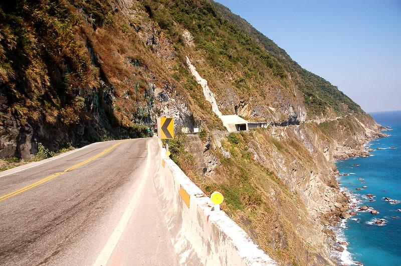 蘇花公路景觀 3