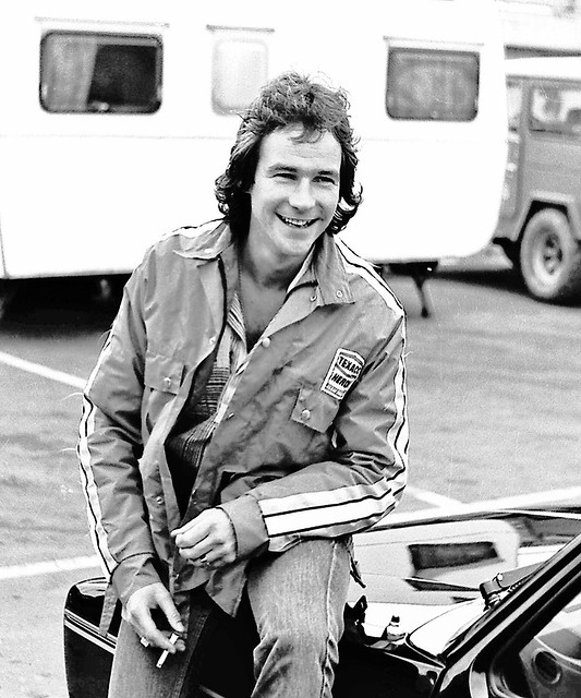 Barry Sheene 1978