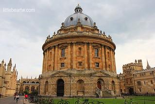 牛津Oxford-35 | by Littlebeartw6709