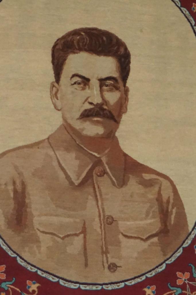 Joseph Stalin Carpet, Joseph Stalin Museum