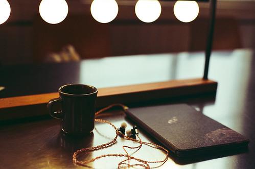喜八咖啡店 | by Mr.Sai