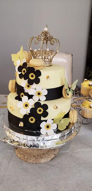 Cake by MsCakelady