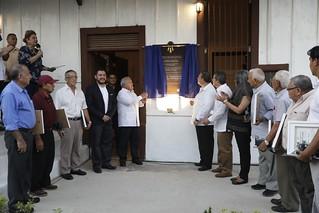 Inauguración Estación Ferroviaria Quezaltepeque (19) | by Fotos Presidencia El Salvador