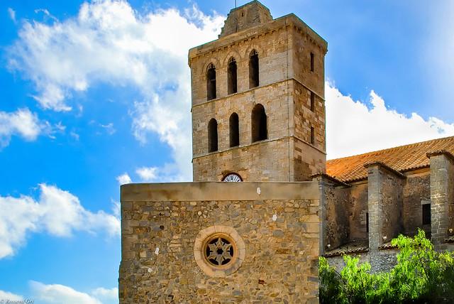 Catedral d'Eivissa