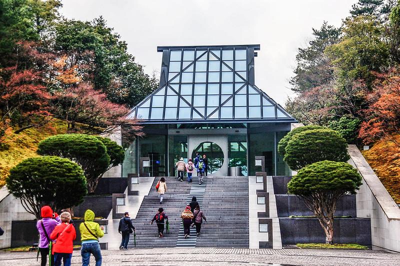 MIHO美術館 (66)