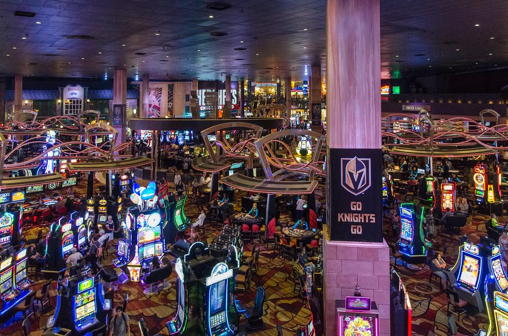 Casino - Las Vegas - Nevada