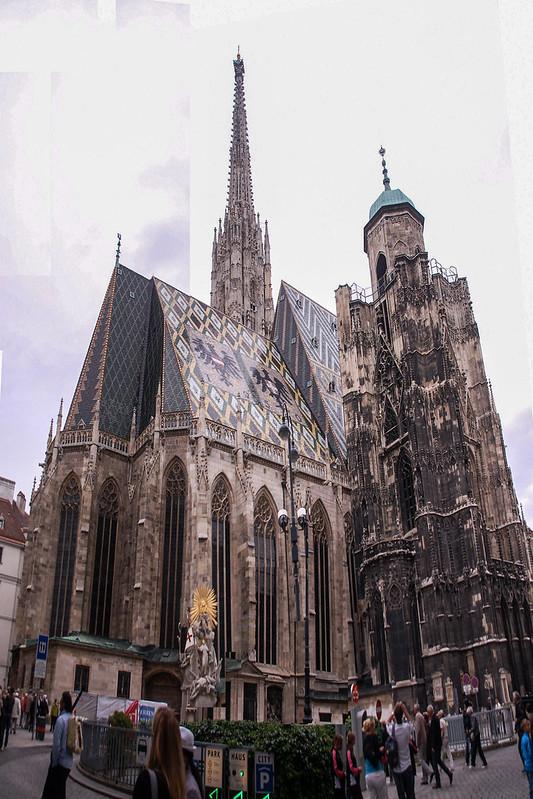 聖史蒂芬大教堂(St. Stephen's Cathedral) 11