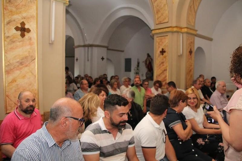 (2018-06-12) Presentación Revista El Cristo 2018 - Javier Romero Ripoll (26)