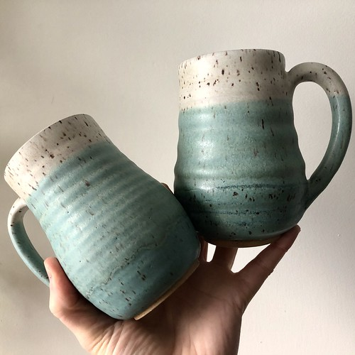After Hours Pottery | by Indie Craft Experience