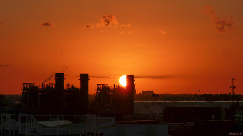 rouge le coucher de soleil red thesunset sunset coucherdesoleil portdefortlauderdale usa 0697 travelaward