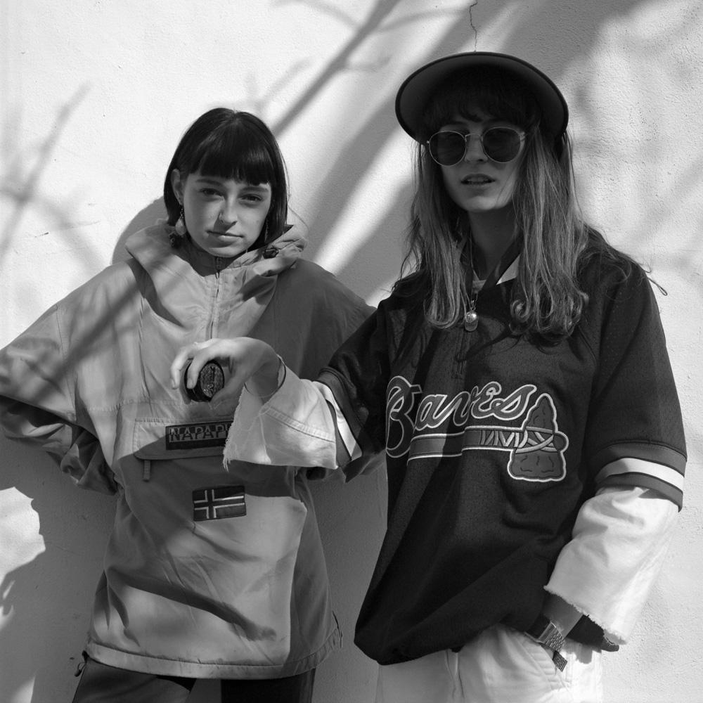 Stella Donnelly & Faye Webster