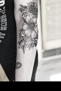 Untitled | by haarlem Tattoo