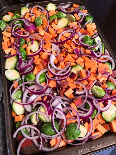 Pick Up Limes' Autumn Glow Nourish Bowl | by Suzie the Foodie www.suziethefoodie.com