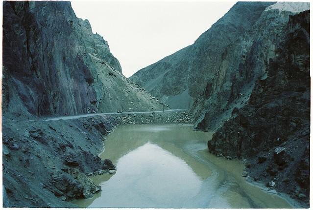 Ladakh   2018