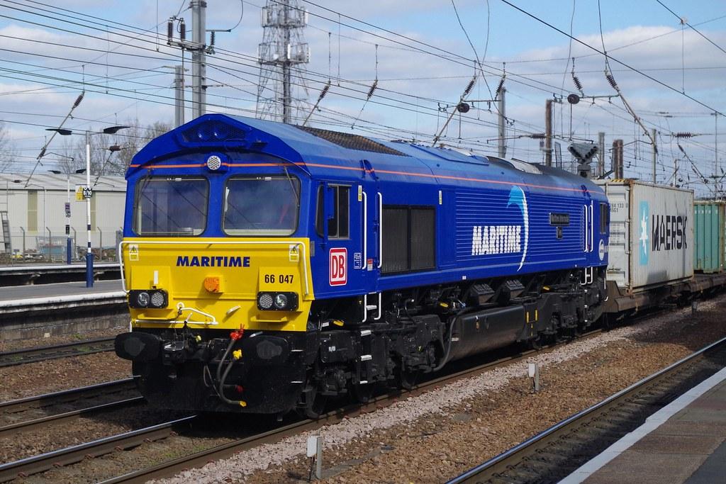 66047-'Maritime Intermodal Two'. ...
