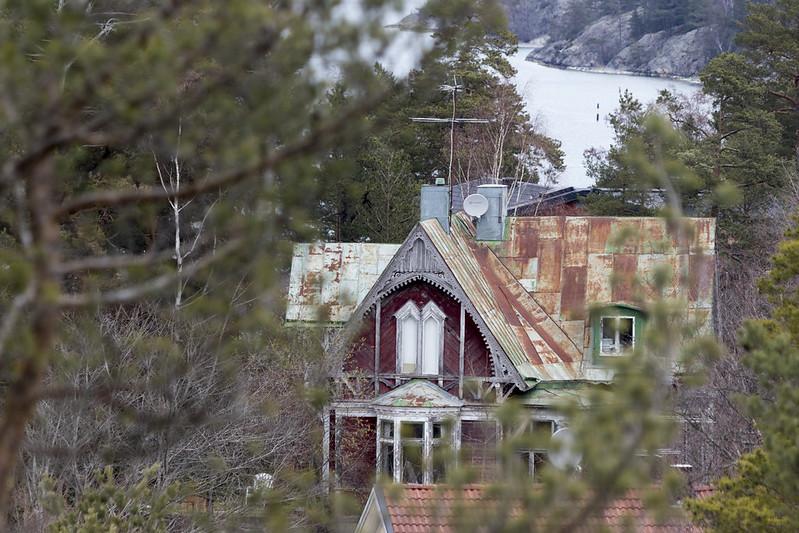 Villa Kråkslott