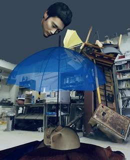 0003_02_Self-umbrelling | by kenrikodaka