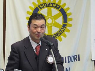 20190213_2362th_023 | by Rotary Club of YOKOAHAMA-MIDORI