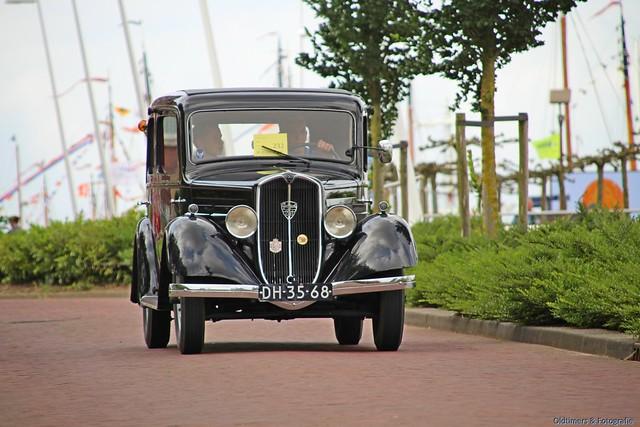 1934 Peugeot 201 - DH-35-68