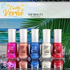 Demonstração: Coleção Na Onda do Verão - Top Beauty