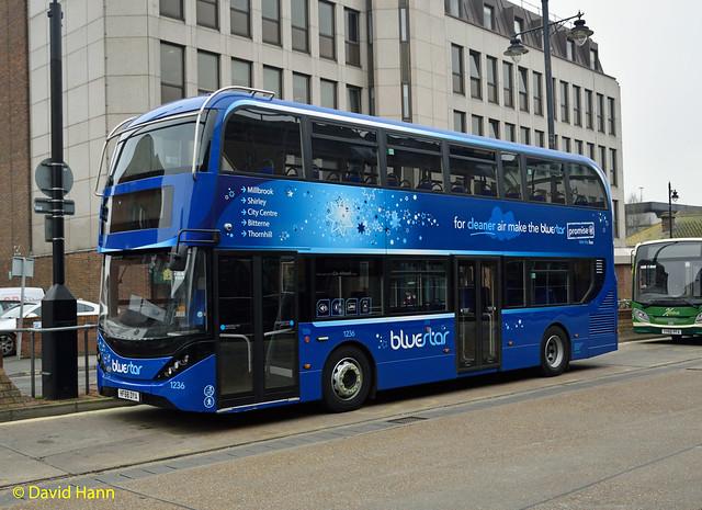 Eastleigh HF68DYA