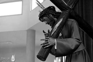 Nazareno del Perdón 4