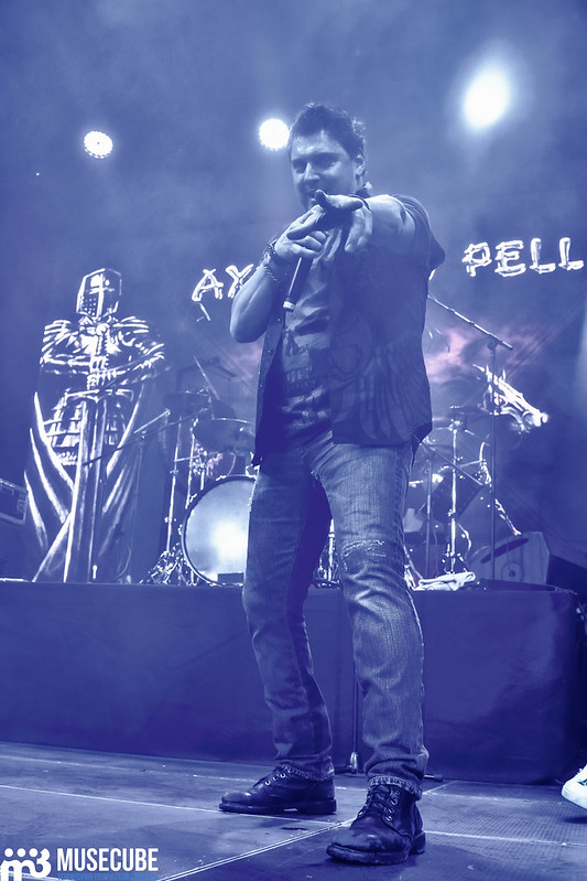 Axel Rudi Pell_Arbat Hall_041