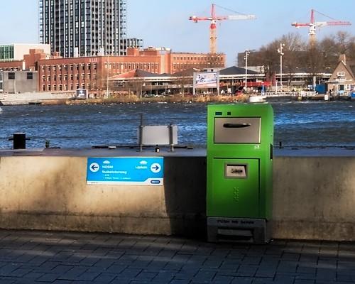 Green & Blue | by namita_nl