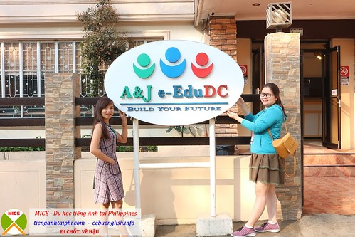 Trường A&J - Baguio