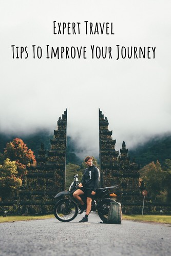 Expert Travel Tips To Improve Your Journey