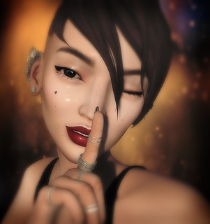 secret | by ⓢⓘⓢ©ⓗ ~ KoKoLoReS ~