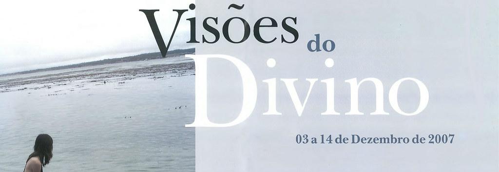 Visões do Divino