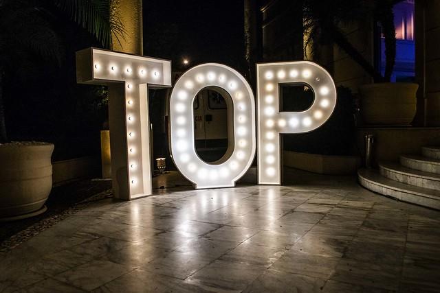 Top Employers Brasil Certification Dinner  2019