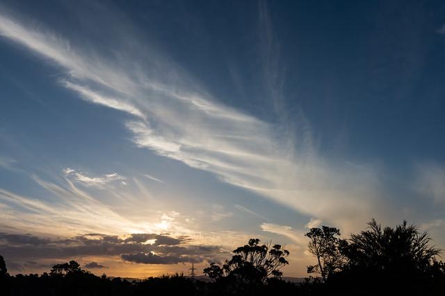 P365-48 Sunset