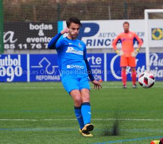 CD  Covadonga 3-1 UD Gijón Industial   by Radio Sporting