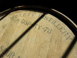 Willett Distillery   by Jim Grey