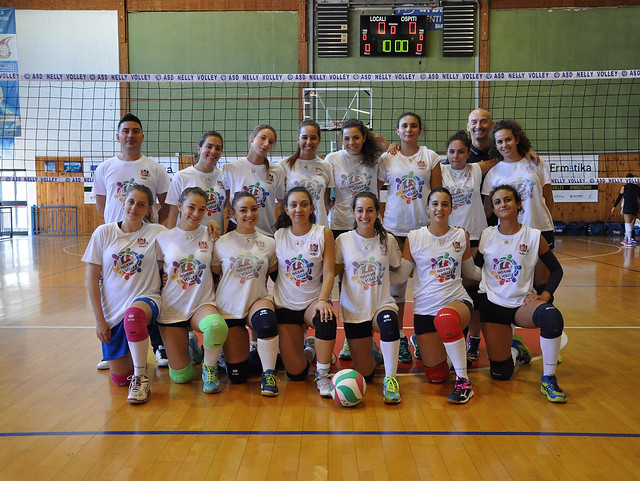 Academy Volley Gioia_2018-19