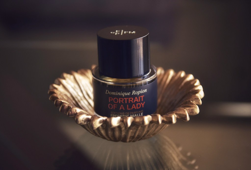 Frederic Malle - Portrait of a Lady   Ioana P.   Flickr