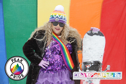 Snowboard Queen | by HomoCulture