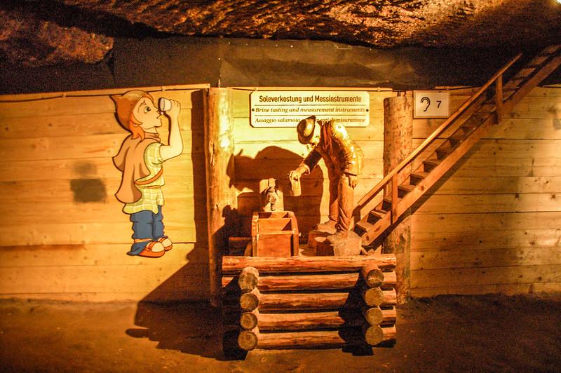 薩爾茲堡鹽礦 (7)